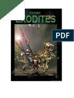 Codex Exodites