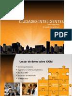 ciudadesinteligentesidom8nov11-111110104951-phpapp01