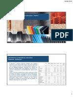 FTA_INTRODUZIONE MATERIALI_PARTE 4 (+ISOLANTI)