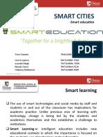 final ppt smart cities