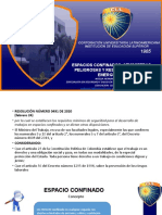 1 ESPACIOS CONFINADOS Y ATMOSFERAS PELIGROSAS