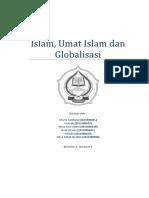 ISLAM dan GLOBALISASI