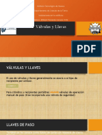 VÁLVULAS Y LLAVES.pptx