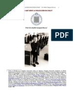 DR. ADOLFO VASQUEZ ROCCA _ PARA QUÉ SIRVE LA EDUCACION EN CHILE_ FILOSOFÍA, EDUCACIÓN Y POLÍTICA_PUCV