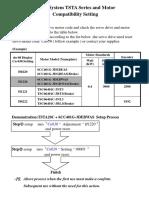 TSTA-Motor-Codes