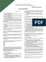 Lista - Física-PC