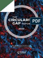 20200120 - repore de economia ciruclar mundo 2020 GR Global - Report