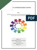 PEC - PCE - Nota 8,5