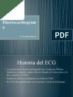 Electrocardiograma-Biofísica