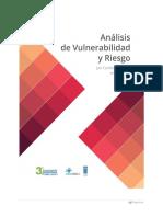 Ficha Departamental Antioquia - Variabilidad