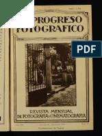 El Proceso fotográfico nº 77 (1926)