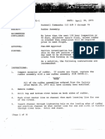 commander aircraft 112 service letters