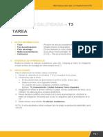 T3_Metodologia de la Investigacion