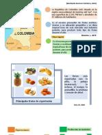 Tarea de fruticultura