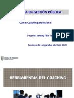 GESTION PUBLICA - HERAMIENTAS