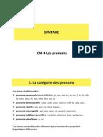 Syntaxe_CM4