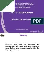 Técnicas de la evaluación.pptx