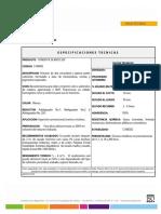 ficha-tecnica-fondos-de-piroxilina - FONDO PX. BLANCO 320DATOS TECNICOSCODIGO 5140002