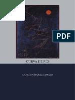 Curva de río - Carlos Vásquez Tamayo