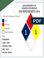 1.- Afiche Rombos