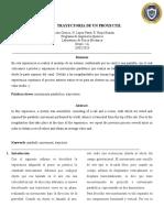 Informe trayectoria de un proyectil (1).docx