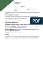 CLASE N° 6 MATEMATICA - 2° BASICO A