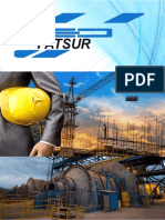 Brochure empresa ejemplo