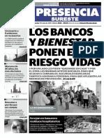 PDF Presencia 09 de Junio de 2020