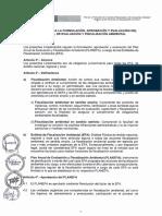 Lineamientos RN004-2013-oefa-cd