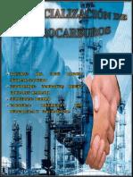 Analisis de Ingresos Fiscales por Explotacion de Hidrocarburos en Bolivia