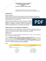 Guía Inglés 9° Luis Martinez