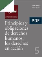 7 Principios y obligaciones