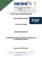 19184-18185 VICTOR HUGO LONDOÑO  MARQUEZ