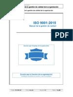 1. EID-MAN-48 Manual de gestión de calidad de la organización