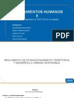 Asentamientos Humanos, Decreto.pptx