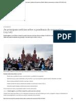 DW As principais notícias sobre a pandemia de coronavírus (09_06) _ Notícias internacionais e análises _ DW _ 09.06.2020