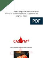 castym