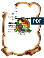 investigacion Mapa conceptual Perfil de Tesis.docx