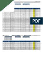 MA-HSEQ-028 Matriz de Seguimiento de Acciones  2014-2