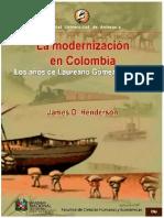 Henderson James-La modernización en colombia.pdf