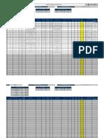 MA-HSEQ-028 Matriz de Seguimiento de Acciones 2014-1