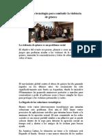El uso de la tecnología para combatir la violencia de género.docx