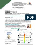 GUIA DE APRENDIZAJE- ESPAÑOL 3° ULTIMA 2