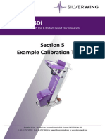 Floormap3Di Manual Section 5 Calibration Examples - combined version 1