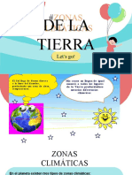 ZONAS CLIMATICAS DE LA TIERRA