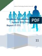Employee-Information-System-Documentation