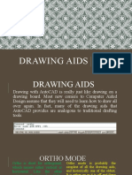 DRAWING AIDS
