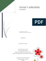 Neurodidáctica- Cartilla estrategias