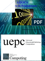 Logica Algebra de Proposiciones.M.Perez(2012)