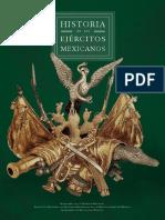 VVAA_Historia de los ejercitos mexicanos